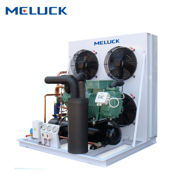 High Quality Low Failure Air Cooled 20hp condensing unit
