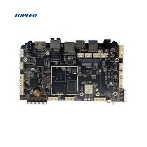 PCBA board manufacturer oem assembly smt motherboard multilayer industrial electronic android pcb pcba