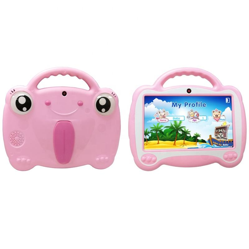 Tablets 7 inches android wifi kids tablet inch
