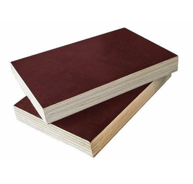 High-quality Brown/Dynea Brown Film Faced Plywood for Constructions