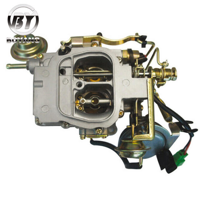 New Carburetor For Toyota HIACE Town Ace HILUX Engine 1Y 3Y 21100-71070