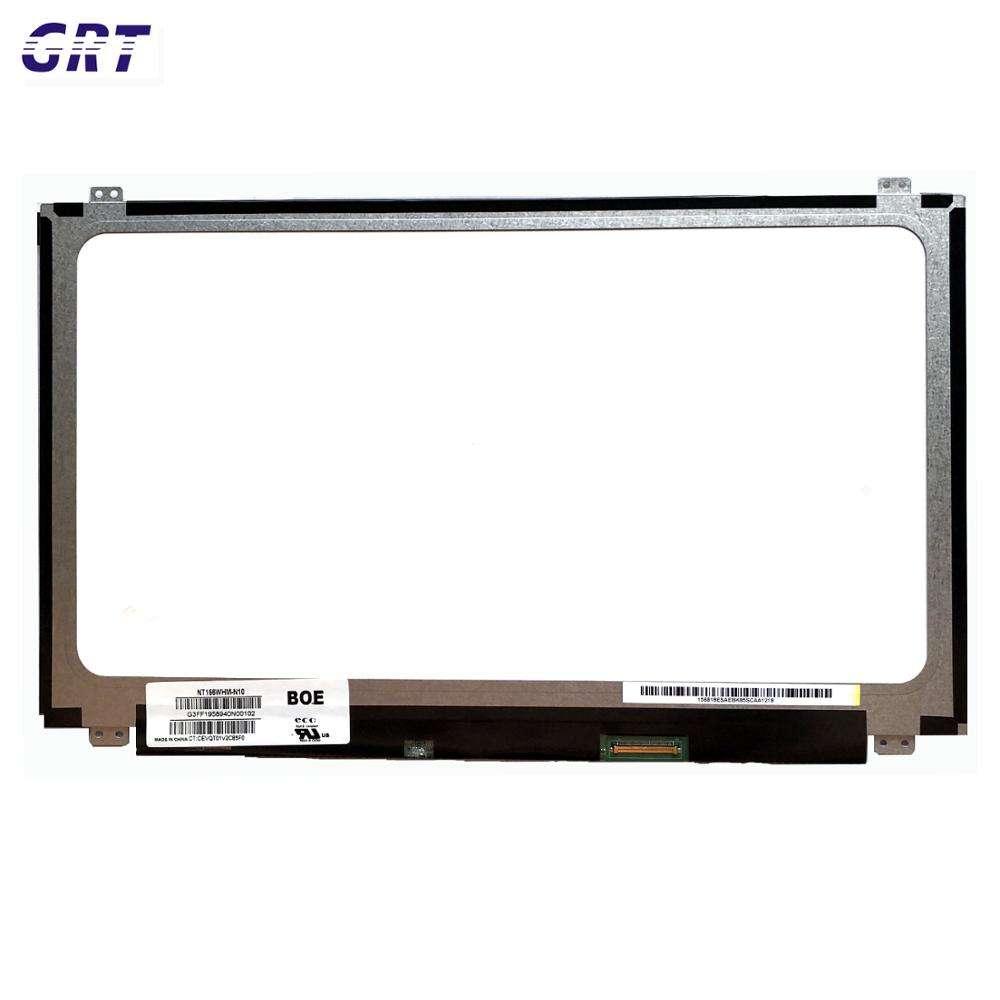 """15,6/"""" display a LED SCREEN nt156whm-n10 Glossy"""
