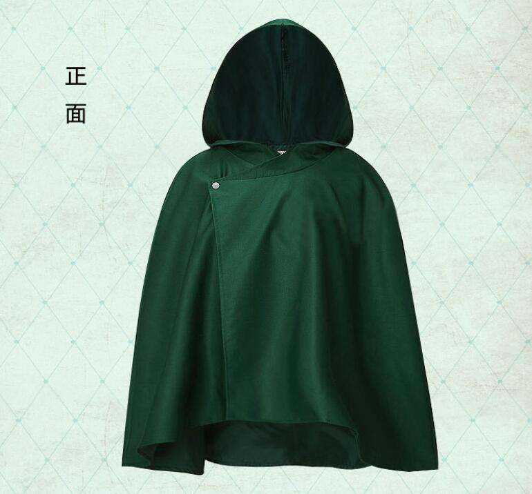 Cosplay cape 2021011207