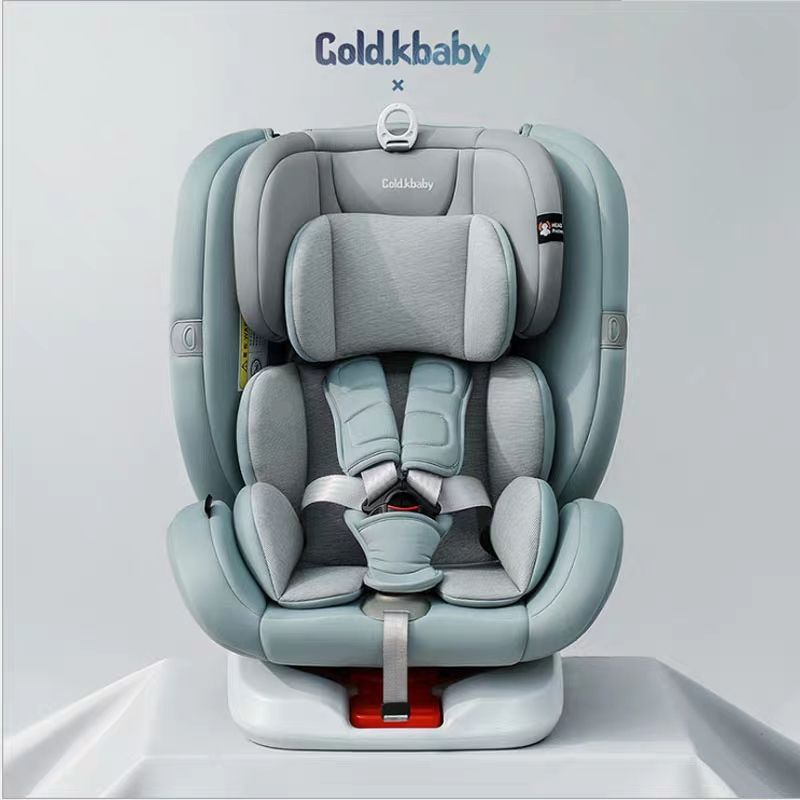 Great quality Baby Car Seat Group 0+123 Rotating 360 infant car seat