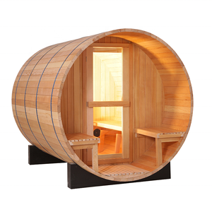 wholesale cheapest sauna room outdoor
