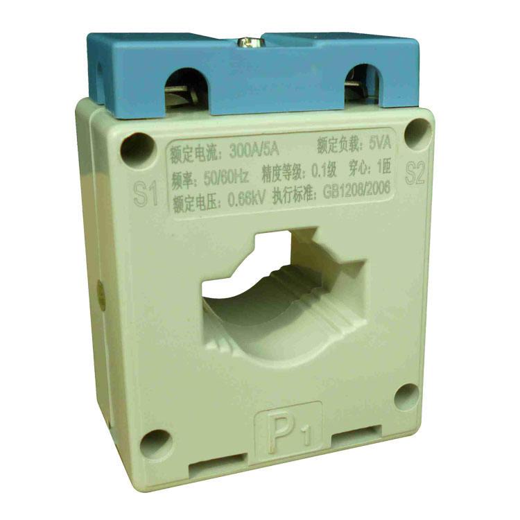 transformador de corriente de alta precisión personalizado 200A / 5A para equipos de prueba eléctrica