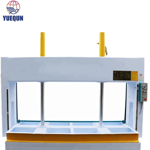 50T wooden door hot sale hydraulic cold press machine for plywood