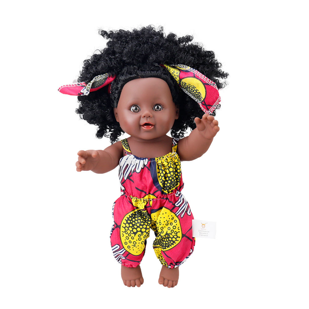 Custom Talking Dolls 12 inch For Kids