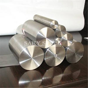 304 10 Mm SS Rod 430F Stainless Steel Round Bar Pemasok