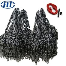 60 class 18*64mm wheel loader digging tire chain  high quality supplier