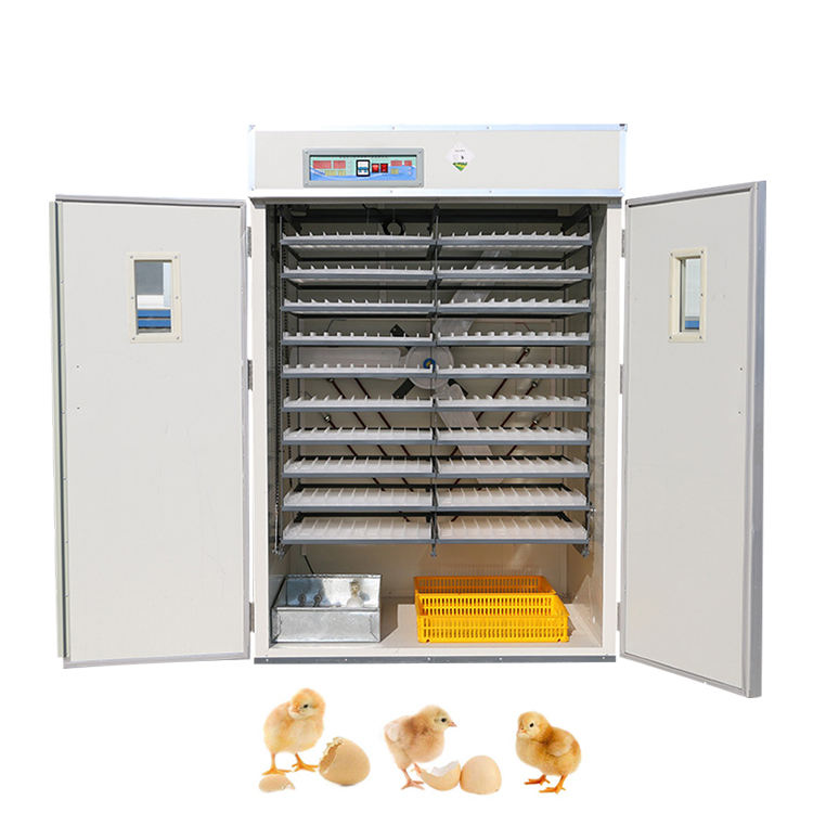 China Manufacture Best Price Industrial Egg Incubator/1056 Egg Incubator hatcher Machine