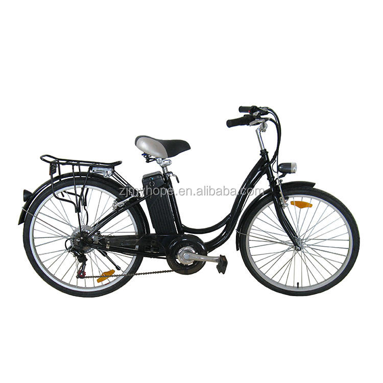 2020 cheap electric bicycle / classical city e bike with CE YXEB-8602