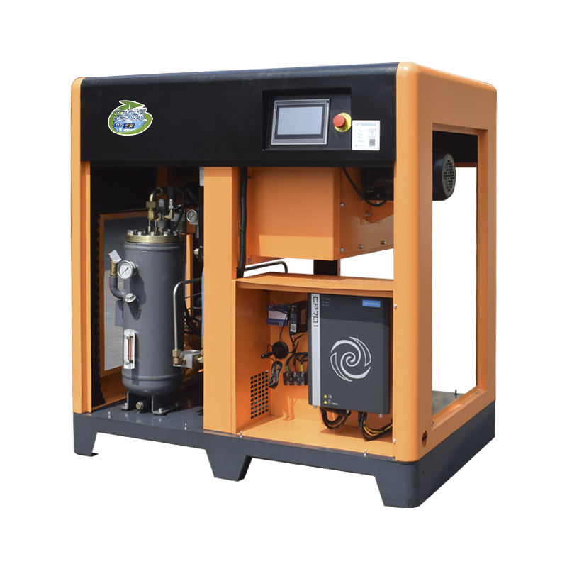 Advanced parts 22kW 30hp screw compressor air