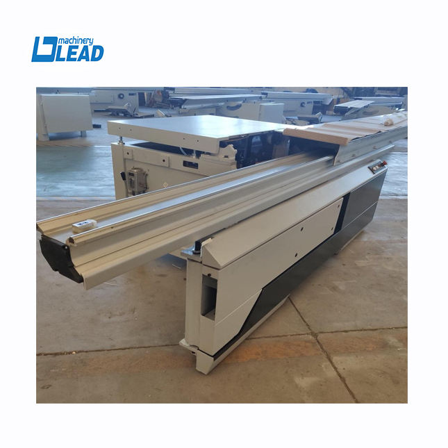 Slide table use for saw machines wooden use sliding table guide 3200mm 2800mm 1600mm 3800mm different size