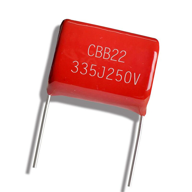 100V10uf 106J Film Capacitors Speaker Frequency dividing capacitor