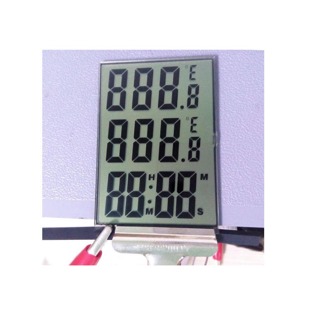 La India pantalla lcd medidor de potencia tn de lcd panel de pantalla lcd