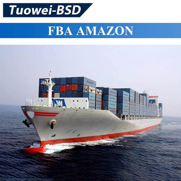 Top 10 Cheapest Freight Forwarders Agent Sea Ocean Shipping service China To USA