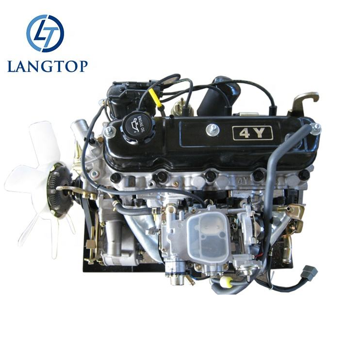 Factory Direct Low Cost 3Y 4y engine for toyota