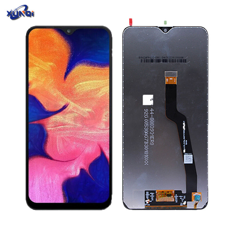 Top Sale Original For Samsung mobile LCD, for Samsung Galaxy A10 A105 Display ,for Samsung Galaxy A10 LCD Screen