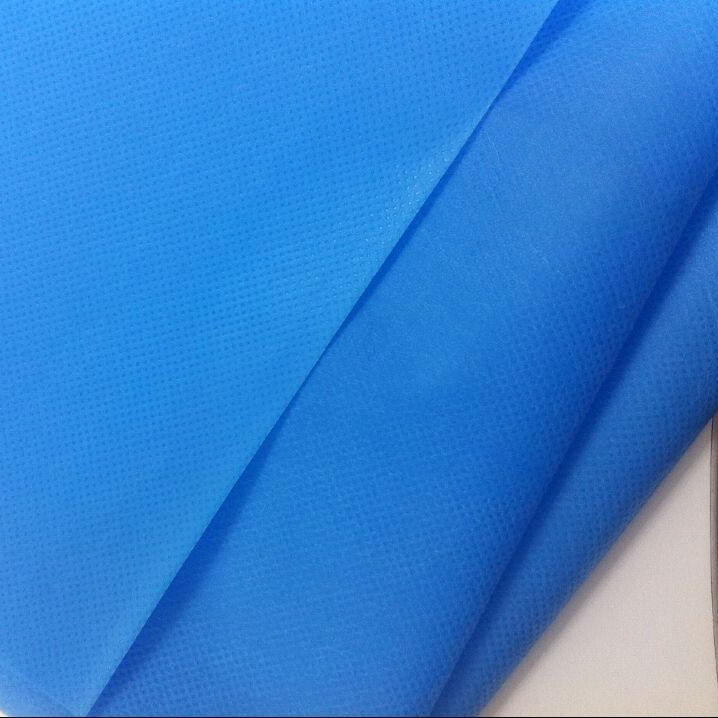 Multicolor Widely Used Laminated PP Non Woven Fabric