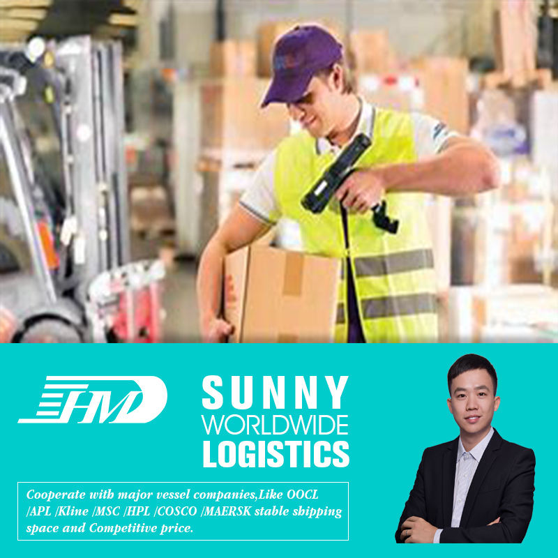 Cheapest Sea Freight Customs Tax And Custom Clearance Service To Australia Sydney And Melbourne