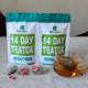 Best Quality Slim iaso Tea detox tea private label 14 day Flat And Slim Tummy Slimming Tea