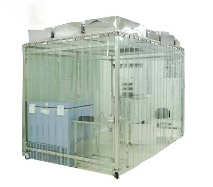 ISO7 Class 10000 Portable dust free Clean room