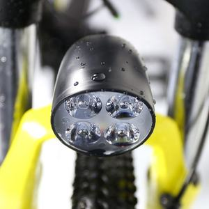 Electrical Bike Headlight Waterproof 36V 48V HL2800 Front Light for Ebike