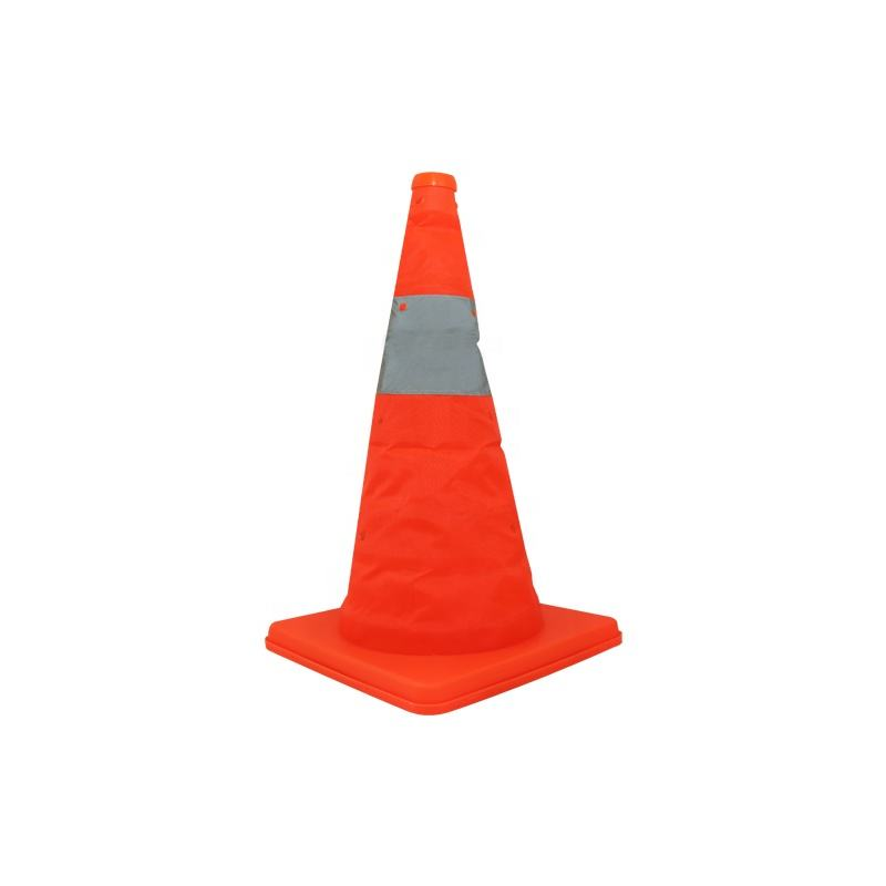 Best Selling Durable Using Plastic Road Cone Traffic Safety Cones