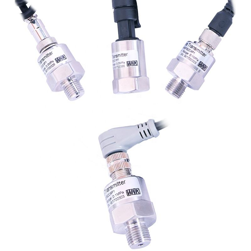 Fast Delivery Food Grade Gas Air Oil Water Pressure Sensor Transmitter