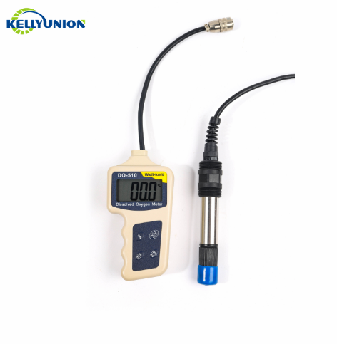 Factory Price High Stability Effective Lakes And Seas Water Quality Dissolved Oxygen Meter