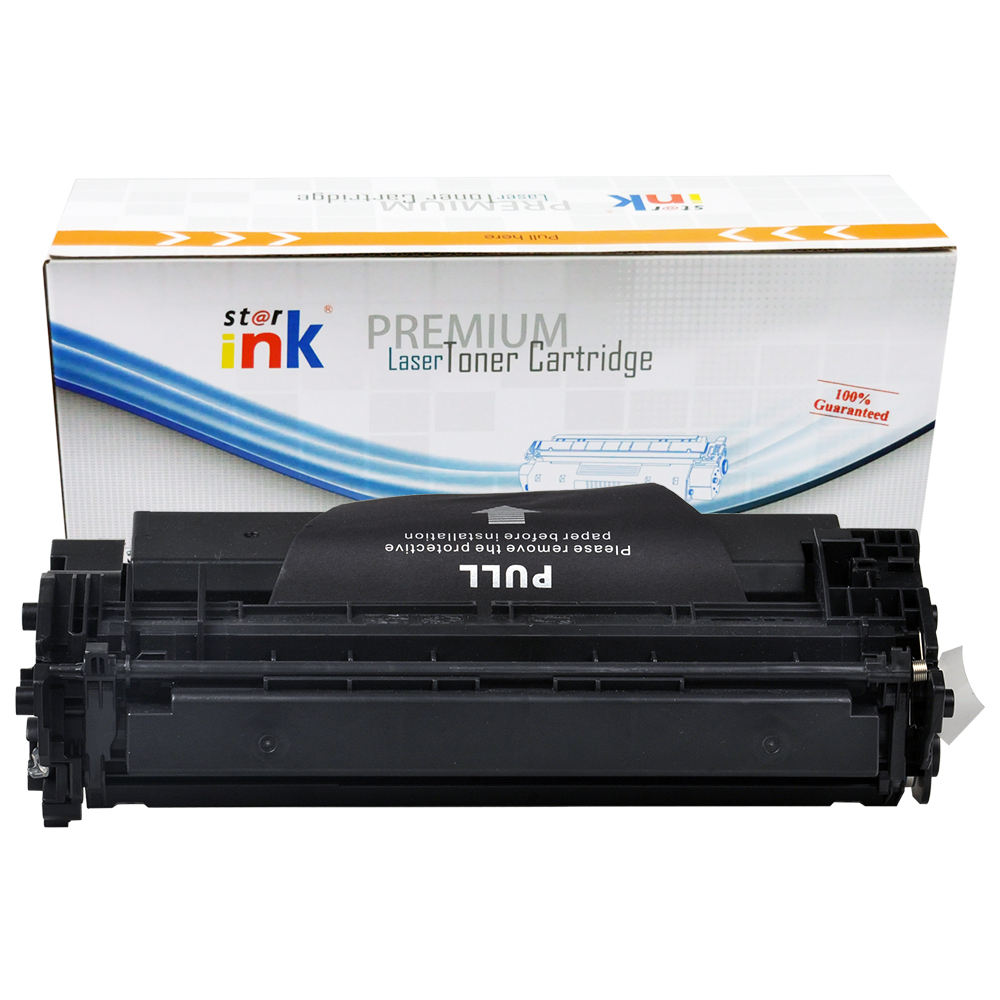 Starink factory new premium black compatible toner cartridge laser cartridge for CF259A