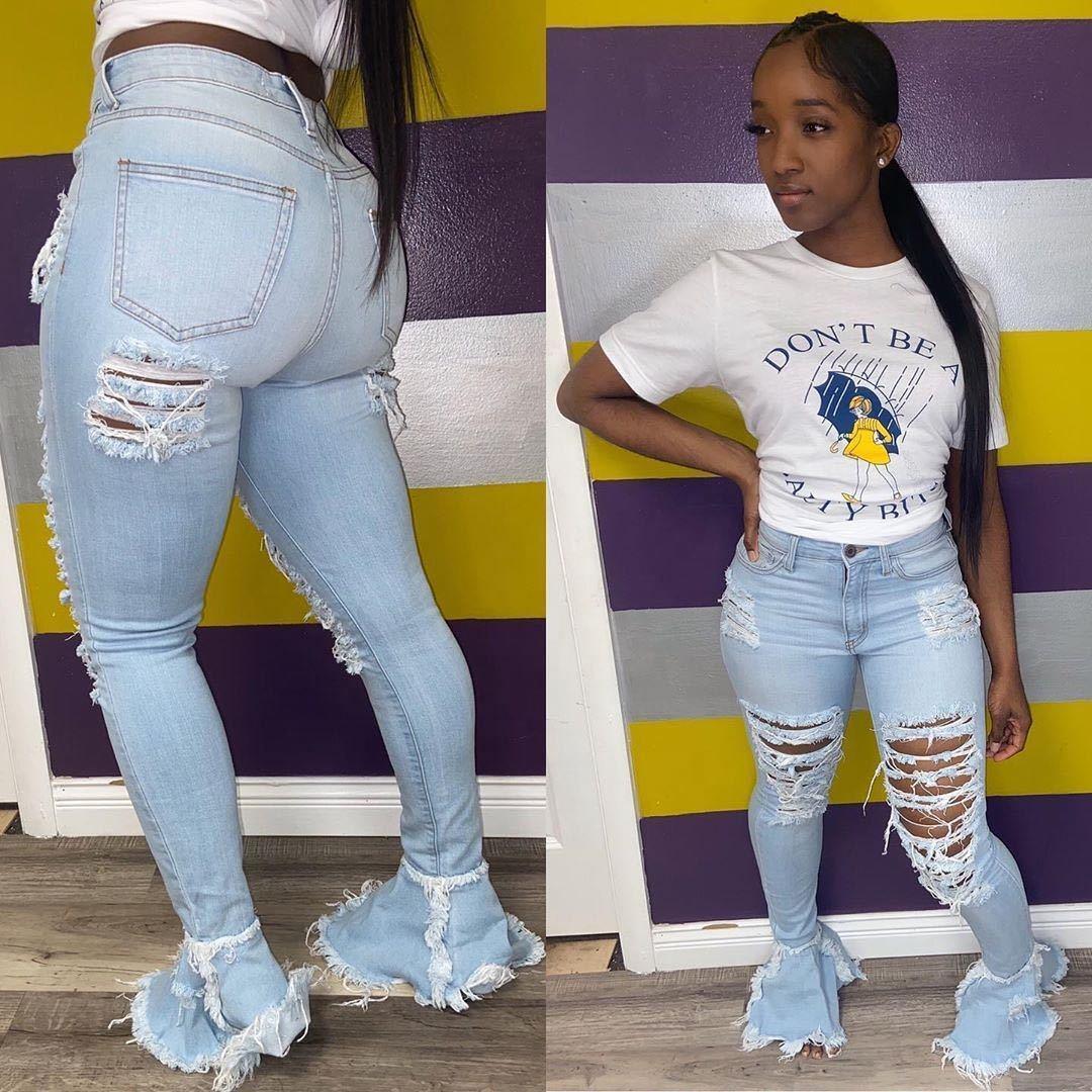 Venta Al Por Mayor Jeans Modernos Para Dama Compre Online Los Mejores Jeans Modernos Para Dama Lotes De China Jeans Modernos Para Dama A Mayoristas Alibaba Com