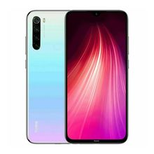 2020 New Original Xiaomi Redmi Note 8, 48MP Camera 4GB+64GB Global Official Version Smartphone  Mobile Phone 4G 5G Smart Phone