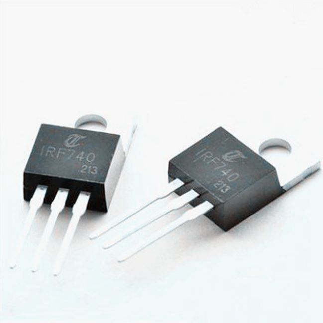 Hohe Qualität MOS Transisotor MOSFET N-CH <span class=keywords><strong>SIC</strong></span> 1KV 22A TO263-7 C3M0120100J