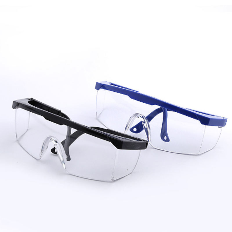 CE ANSI Z87.1 American New Model Protection Classic Safety Glasses