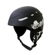 EN078  Certificated Custom ABS Helmet Ski Helmet For Snow Skiing Sport