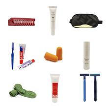 Travel Kit Airline Amenity