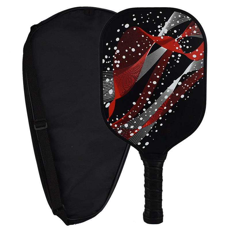 Customized Wood Pickleball Racket