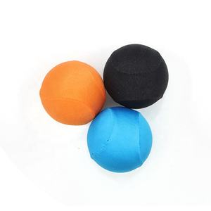 Best Selling TPR Stress Ball Custom Gel Ball 5CM 6CM 7CM Water Bounicng Ball With Rubber Logo Printed