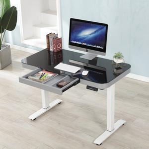 standing executive furniture foldable desk lift tables legs