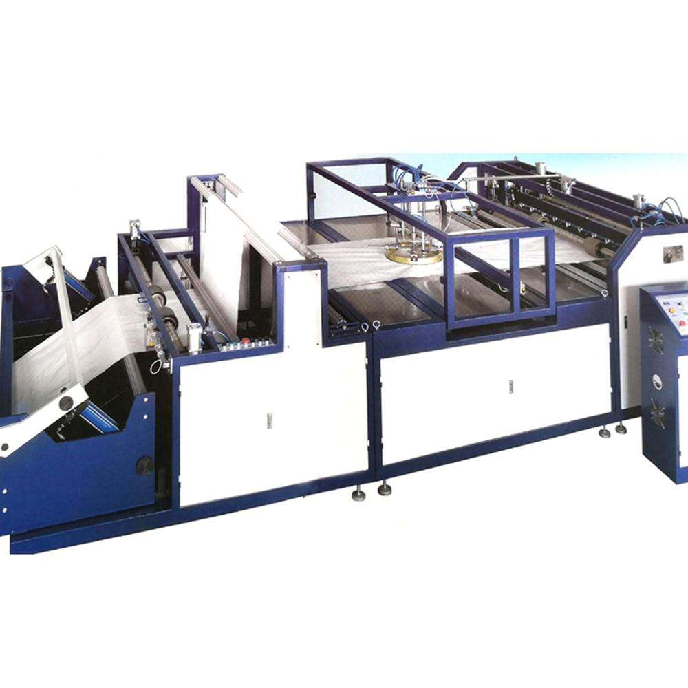 PP woven Jumbo Bag Automatic Cutting Machine for FIBC Bag Production Line and Jumbo bag Making Machine