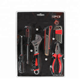 China Wholesale 10 Pcs New Professional Hand Tool Sets For Home