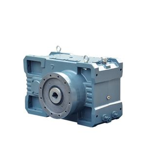 REDSUN ZLYJ hard tooth surface extruder speed reducer gearbox