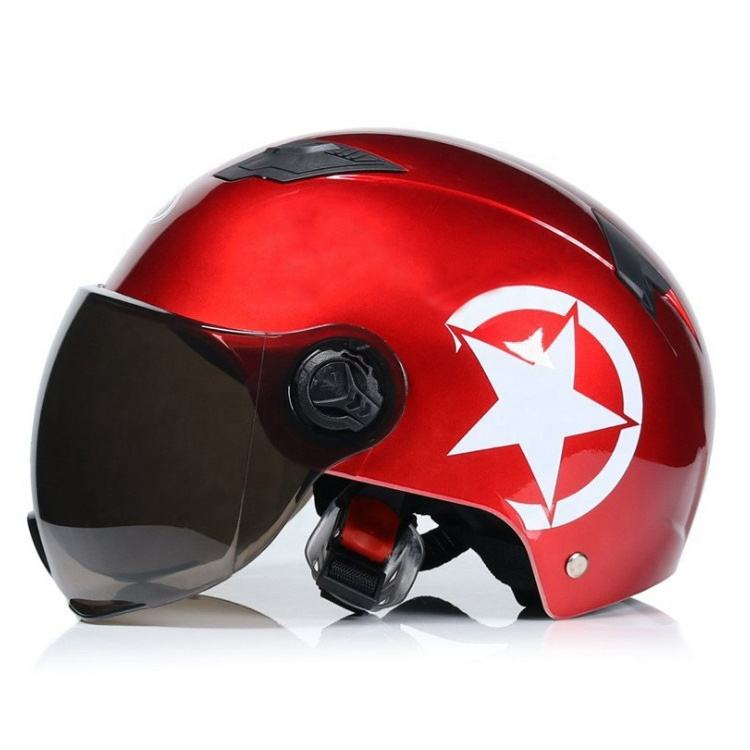 Profesional High Precision Plastic Helmet Prototype Custom Resin SLA 3D Printing Service Supplier In China