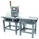 Food Automatic High Quality Conveyor Check Weigher Weighing Scales