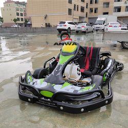 2020 45km/h Pull Start System Cheap Gasoline Go-kart Buggy For Sale,4-Stroke 90cc Racing Go Kart for Adults/Kids