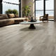 Wood Maple Laminate Flooring Washed Maple AC3 Wood Grain Synchronized Surface 12mm HDF Laminate Flooring
