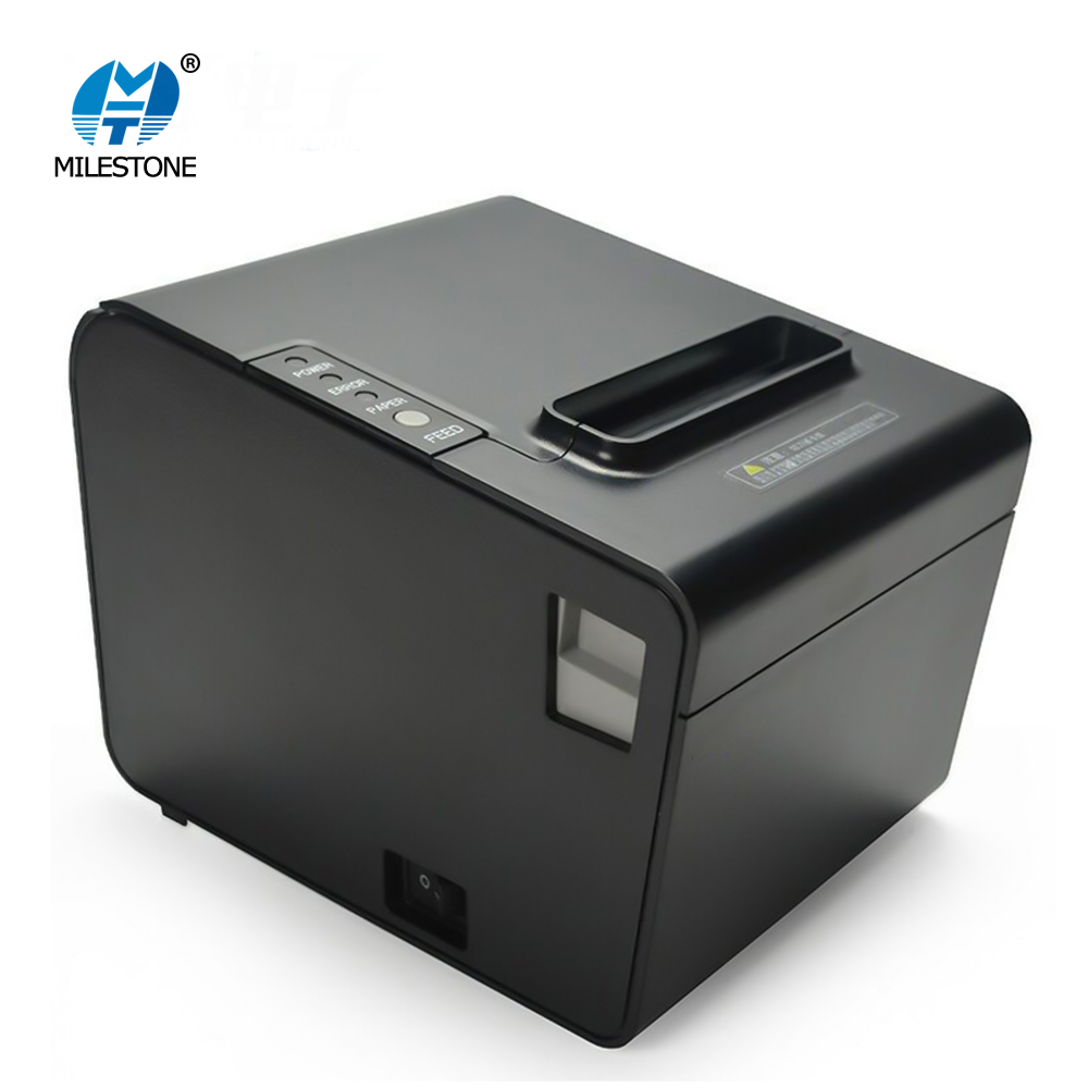 BIS Milestone high quality cloud thermal printer with 80mm thermal printer head thermal printer driver MHT-P80B
