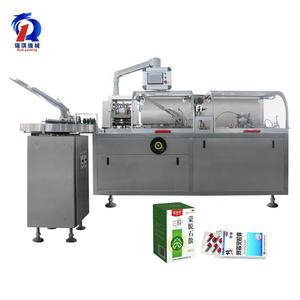 Automatische Multi-Zakken Melk Thee Biscuit Wafer Mini Pack Cartoning Machine